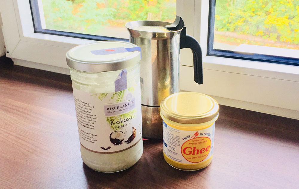 BLOG Kaffee als Kalorienkiller Bild: naturalbeauty.de