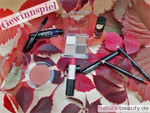 Gewinnspiel benecos Bild: naturalbeauty.de