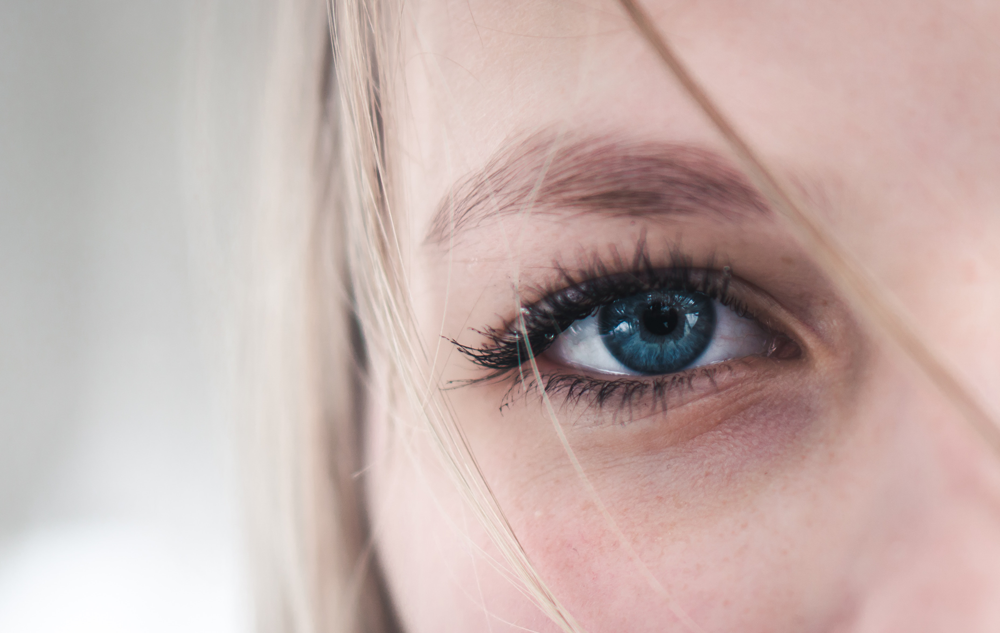 BLOG Open your Eyes! Augenpflege mit Annemarie Börlind Bild: Unsplash