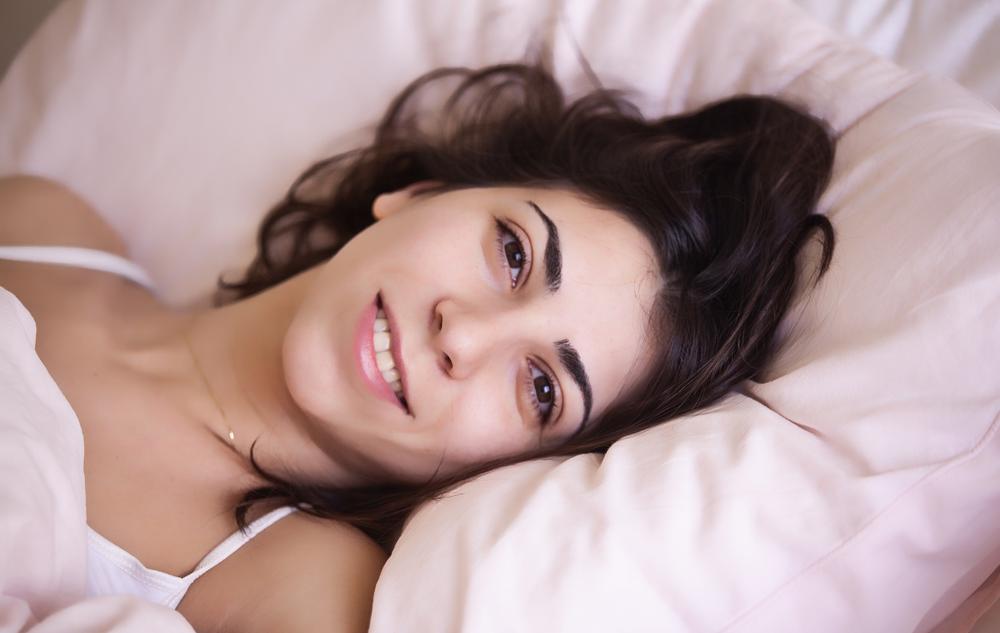 Nachtpflege – Schlaf Dich schön!
