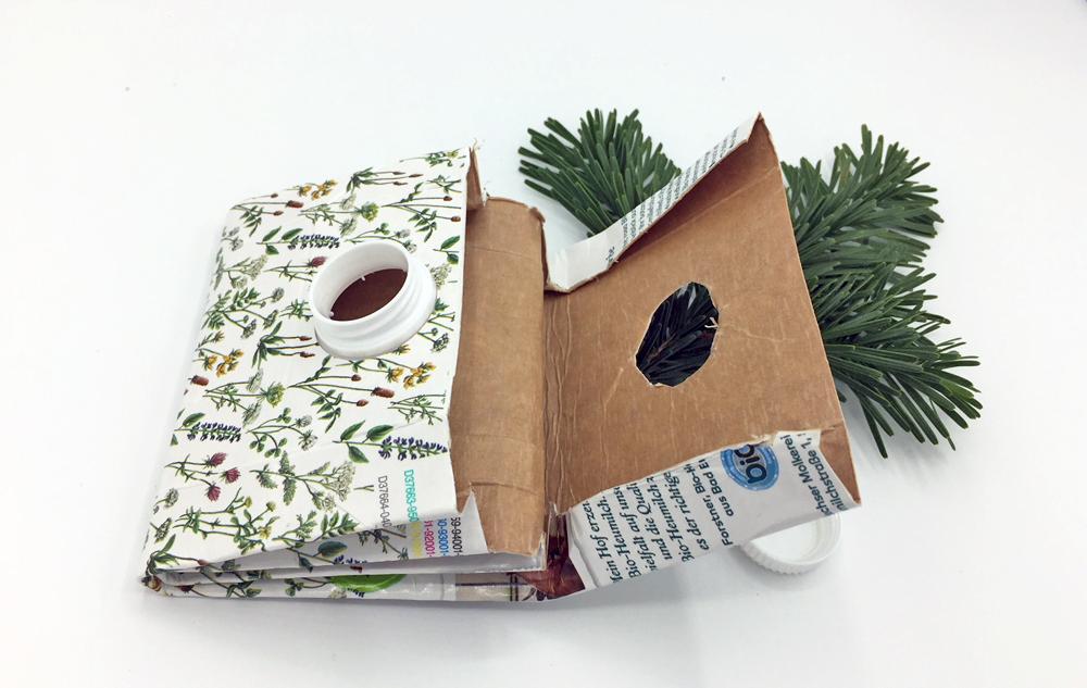 BLOG Geschenke nachhaltig verpacken Bild: naturalbeauty.de