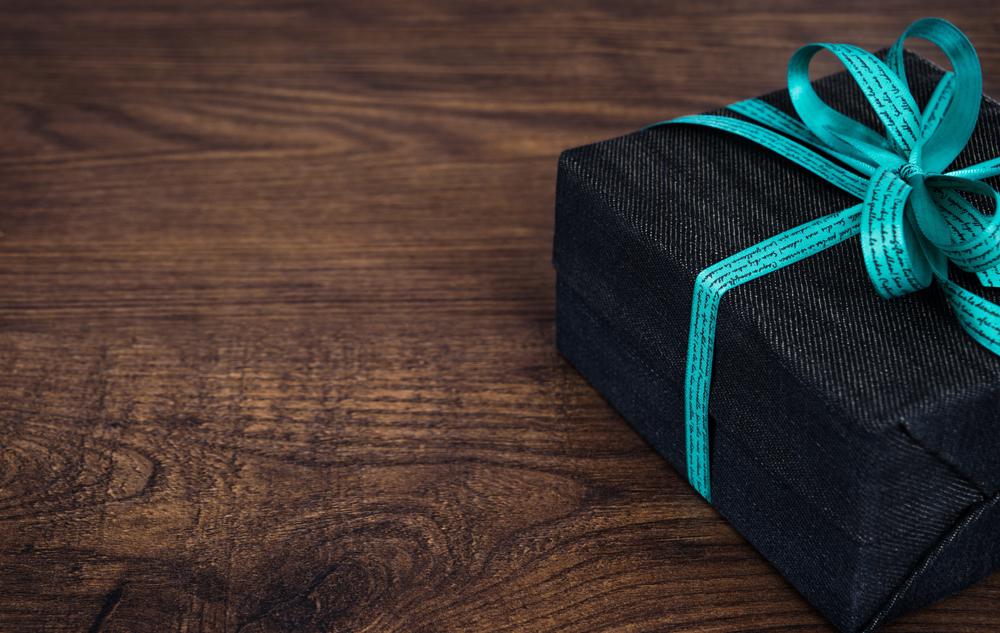 BLOG Geschenke nachhaltig verpacken Bild: pexels
