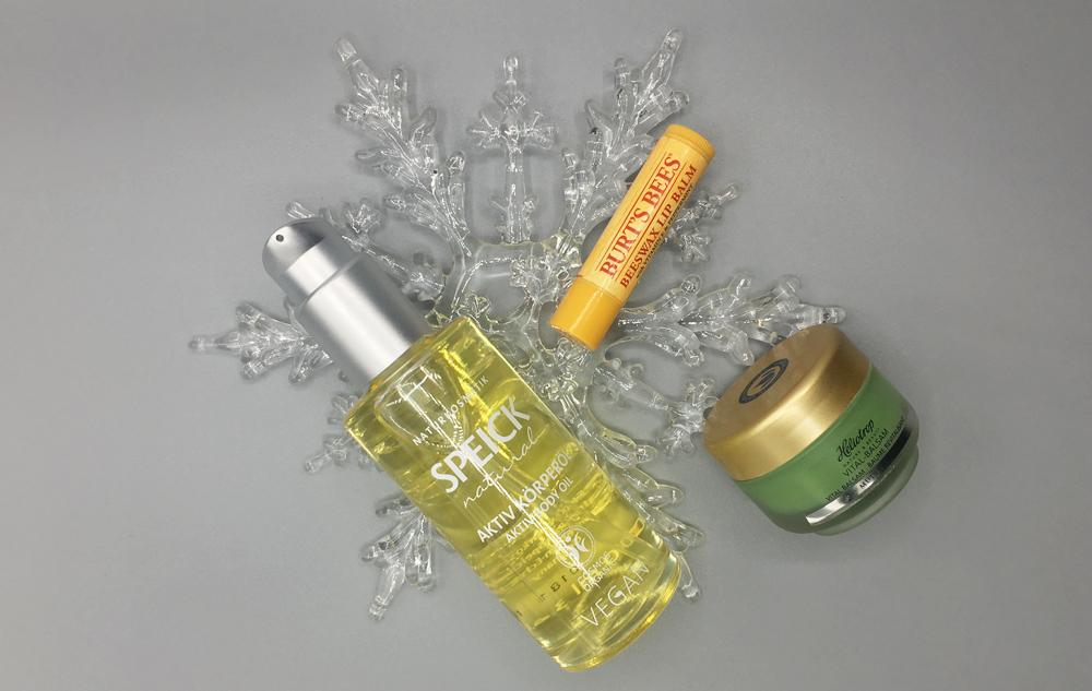 BLOG Winterlieblinge: Unsere Produkthighlights für die kalte Jahreszeit Bild: naturalbeauty.de