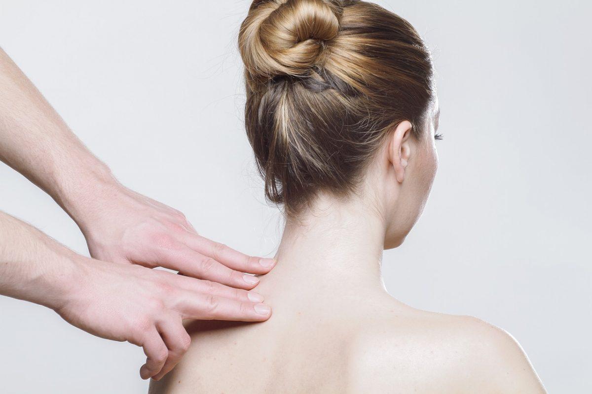 Die Kunst der Massage