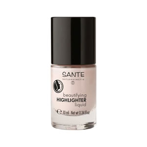 SANTE Beautifying Liquid Highlighter