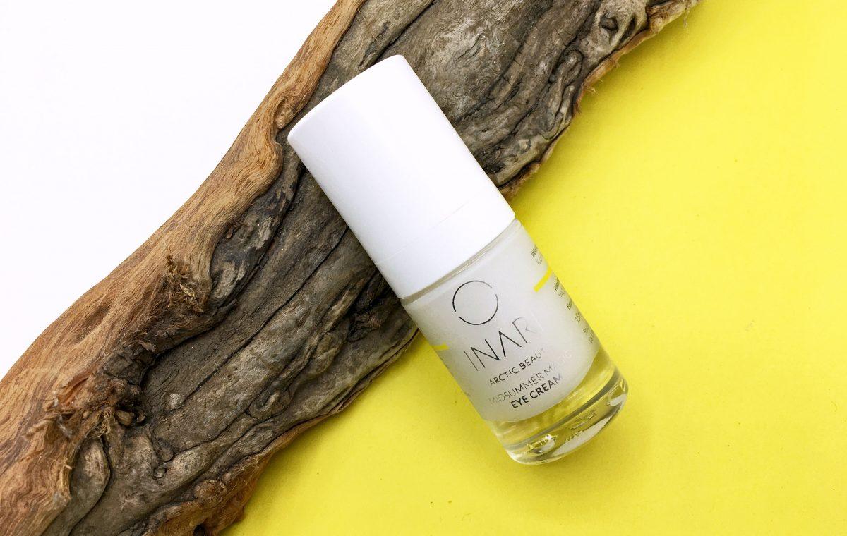 WE LOVE INARI Rejuvenating Eye Cream