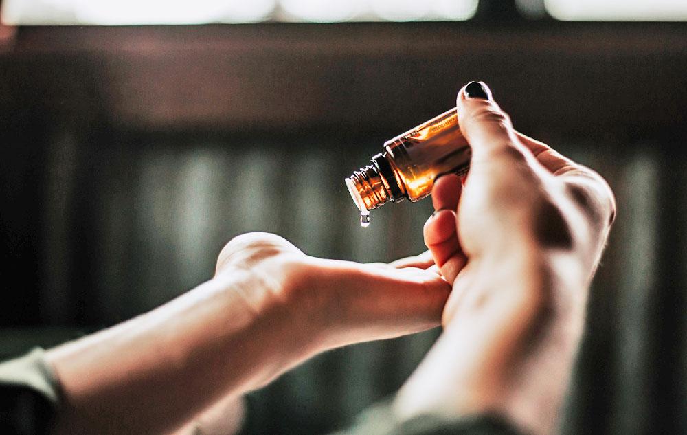 Alkohol in Kosmetik