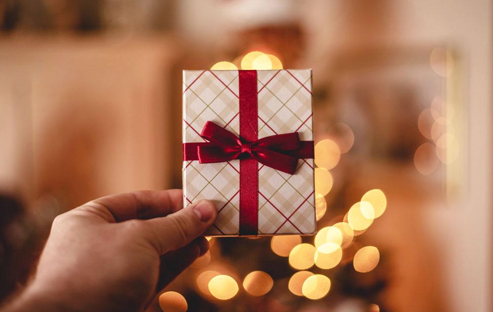 Naturkosmetik Geschenkideen für jeden Geldbeutel
