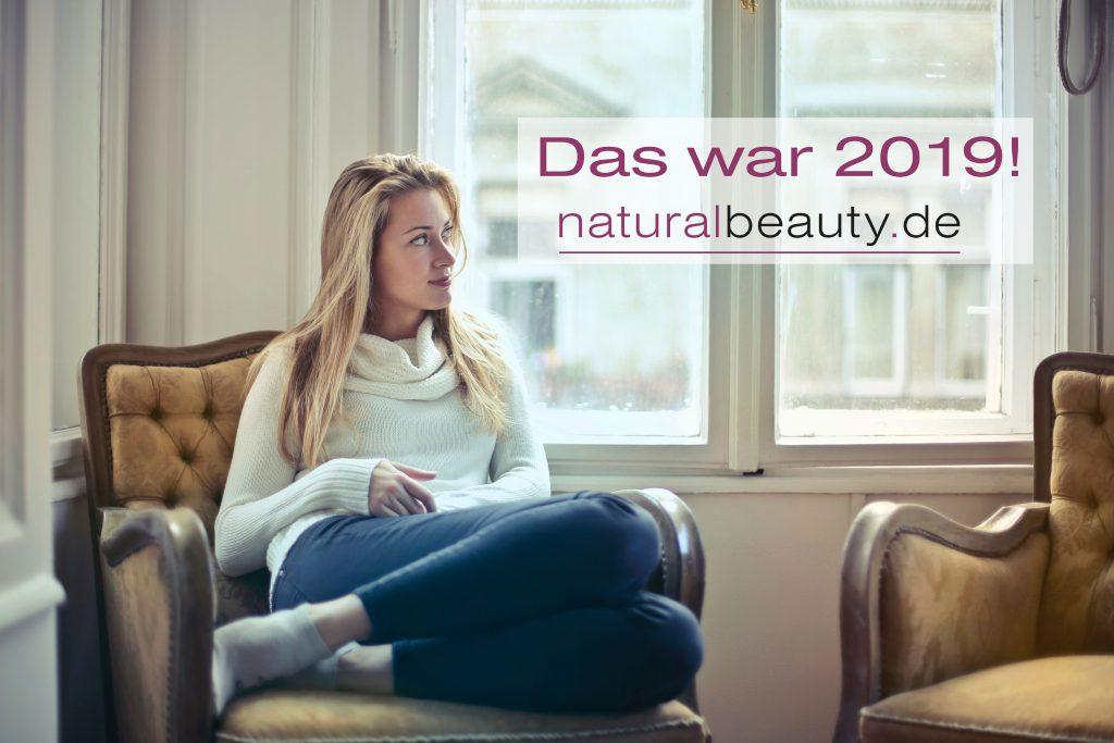 Naturkosmetikmarkt 2019